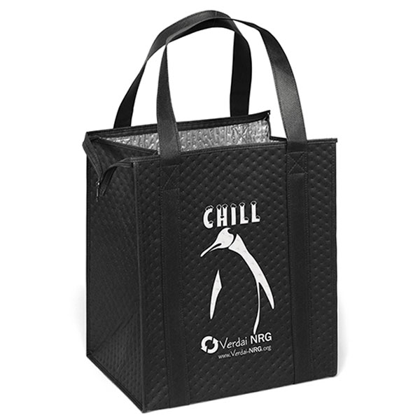 coolers & insulated bags