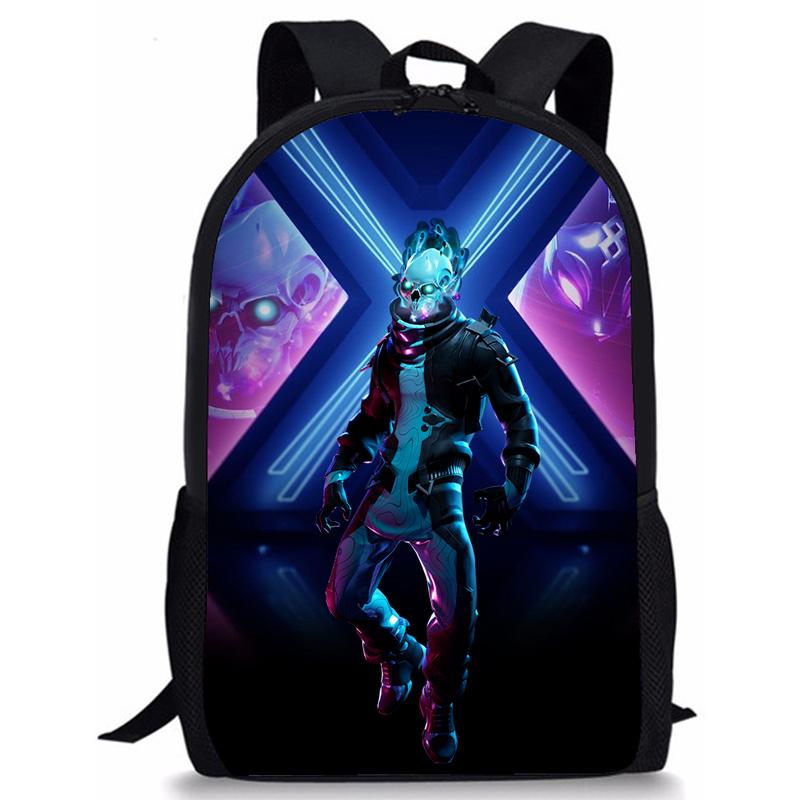 fortnite book bags